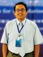 Director CHANG,CHENG-CHIEH