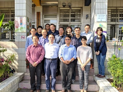 March 21-Itinerant consultation service at the Marine Education Resource Center of Yunlin County