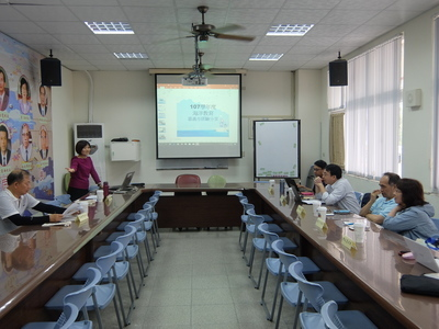 April 12-Itinerant consultation service at the Marine Education Resource Center of Chiayi City